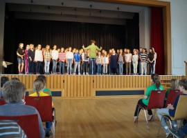 Mathe-Olympiade 3. Stufe