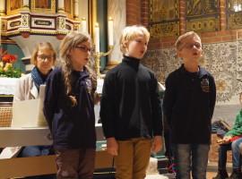 Adventskonzert in der St. Laurentius Kirche
