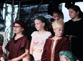 Luther – Musical zum 800. Müdener Markt