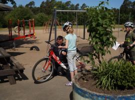 ADAC Fahrradturnier Klasse 3 und 4