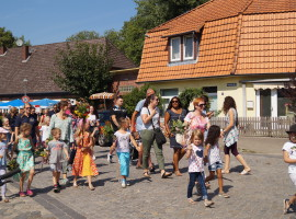Müdener Markt